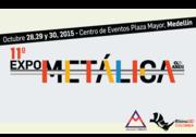 11° Expometalica 2015 Colombia