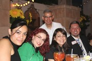 NSHP-DFW April Front Porch Networking Event @ La Calle Doce 001