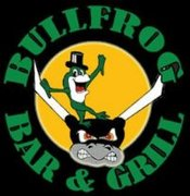 BullFrog Bar n Grill