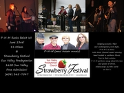 P-H-M @ Strawberry Fest - Beloit, WI