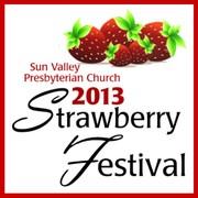 Tania Nicholson At Strawberry Fest!