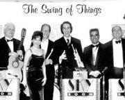 Swing San Pedro @ the GRAND ANNEX
