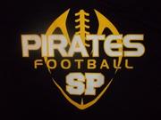 SPHS Football vs. Arleta (CIF-LACS Playoffs)