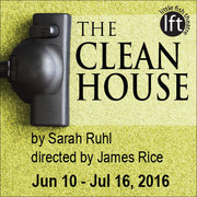The Clean House by Sarah Ruhl – The trials of a Brazilian comedienne housemaid, opens Jun 10