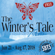Shakespeare by the Sea's The Winter's Tale