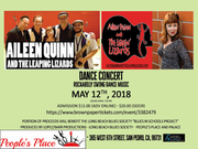 Aileen Quinn & The Leapin' Lizards
