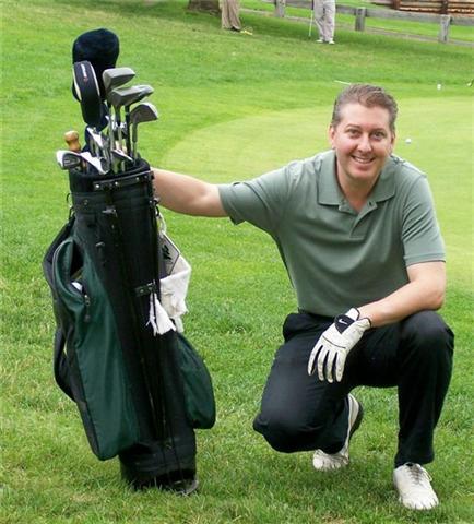 Russell J. Gannon (golfer)