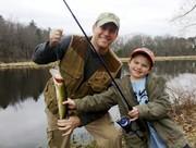 Family Fishin'
