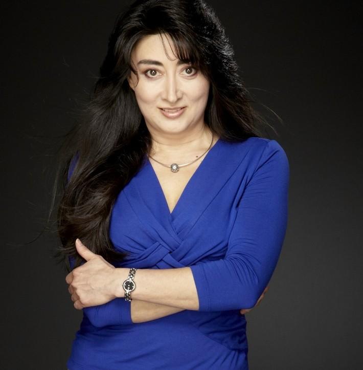 Sue Dimouro