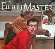 Cover of The FightMaster - Bo Decker - Bus Stop by William Inge