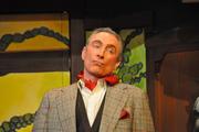 """Musical Comedy Murders of 1940"" as Ken De La Maize"
