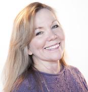 Susan Buttrick - Headshot