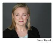 Susan Wyoral - business look