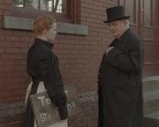 """Daniel Murphy - """"Angel On Henry Street."""""""