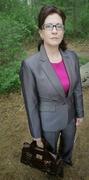 DA Cheryl Waller - Web Series Family Problems - Paula Dellatte