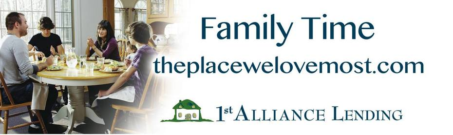 1st Alliance Billboard