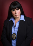 Carlyne - Detective- FBI