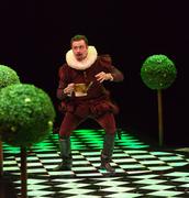 Hamlet (Hartford Stage)
