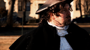 As Tuck Archer in BostonTowne (2015)