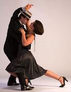 3. Dance Shots