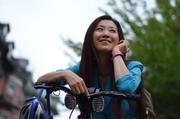 Loud Bicycle photo shoot