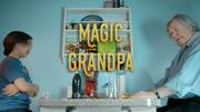 """Magic Grandpa"" short film 2015"