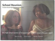 Michelle Crawford in School Reunion by Scene Around Film Company
