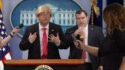 Make America Great (portraying Chris Christie)