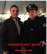 Boston Cop and FBI Agent