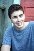 Zachariah Supka 11 17 smiling headshot