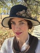 Mary Hronicek, Non-Union, 1920s Period Wardrobe