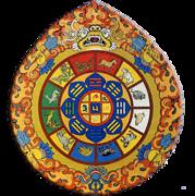 CALENDARIO TIBETANO Y ACTIVIDADES FUNDACIÓN ( VALENCIA)