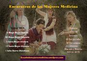 Encuentros de las Mujeres Medicina en Valencia 2018