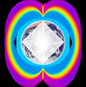 Globally synchronized Rainbow Bridge Meditation + New Moon