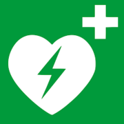 Defibrillator Training Session