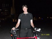 me at LATE ride 09