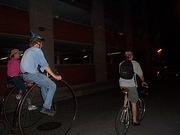 CCM high wheelers