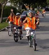 Friday Night Bike Crew