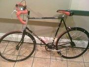 1st road bike ever..