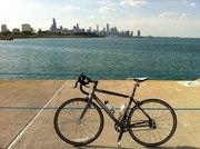 Shadowfax the road bike