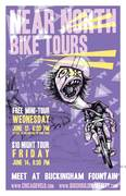 Near North Bike Tours Poster