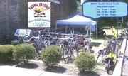 Bike Valet info