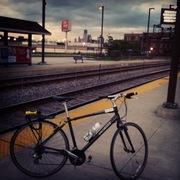 Clybourn Metra Station