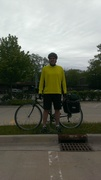 Chicago-Milwaukee-Madison Ride 2013