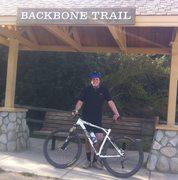 LA Mtn Biking Backbone Trail