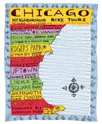 Fall Winter 2014-2015 - Chicago Neighborhood Bike Tours