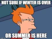 winter or summer?