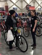 Choosing a new bike