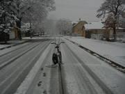 Snow Ride 2016
