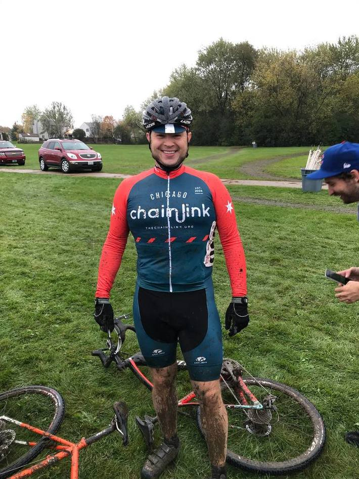 The Chainlink Team 2017 Cyclocross